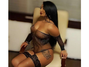 ❤SWEET AND BEAUTIFUL❤ KATHYA ❤️ FULL SERVICE INCALL - OUTCALL ❤️ in Brighton