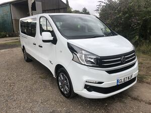 Fiat Talento 2018 in Sittingbourne