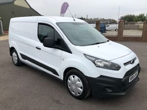 Ford Transit Connect 2014 in Faversham