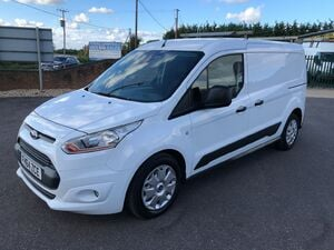 Ford Transit Connect 2015 in Faversham