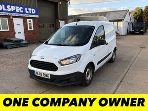 Ford Transit Courier 2015 in Maldon