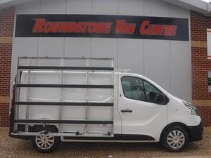 Renault Trafic 2015 in Littlehampton