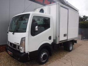 Nissan Cabstar 2015 in Littlehampton
