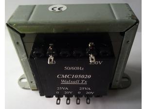 Microwave Power Transformer GAL 700E 4