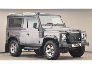 Land Rover Defender 90 2015 in Chelmsford