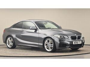 BMW 2 Series 2016