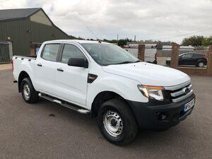 Ford Ranger 2012 in Faversham