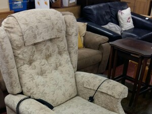 Electric Recliner in Lewes