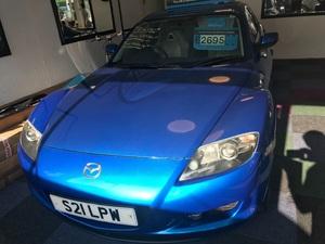 Mazda RX8 2007