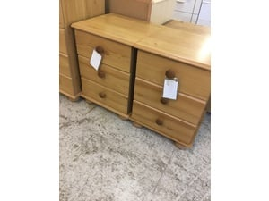 Matching Bedside Tables in Eastbourne