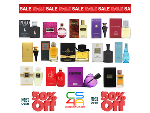 HUGE Sale on Fragrance. All Genuine Brands. Visit Our Store in Newcastle Upon Tyne