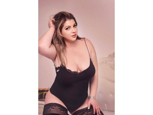 VANESSA REAL BUSTY BLONDE GIRL NEXT DOOR  ! Don't missed me !  in Maidenhead