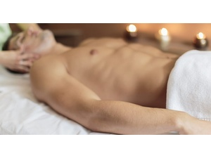 Male masseur in York in York