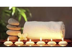 Massage jenny thai Jenny Thai